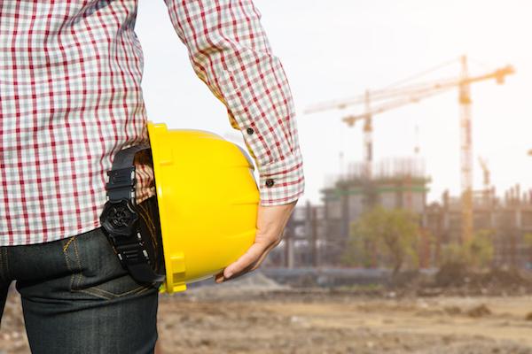 Claves para la seguridad en la construcción