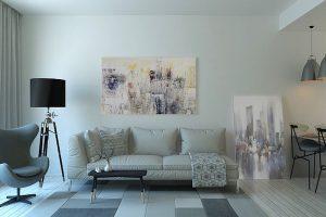 Home Staging o cómo vender una vivienda más cara y ocho meses más rápido.