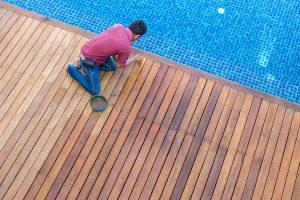 Qué hacer con tu piscina en invierno