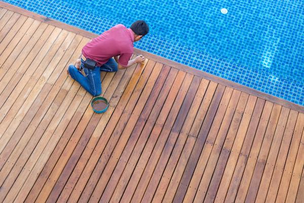 ¿Qué hacer con tu piscina en invierno?