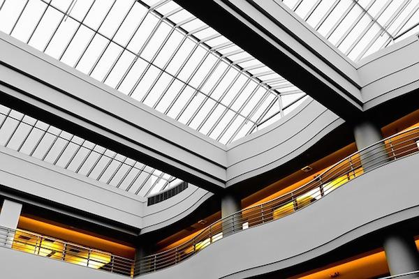 Edificios verdes, la apuesta por la arquitectura más ecológica