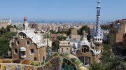 Barcelona luce mejor gracias a sus fachadas emblemáticas