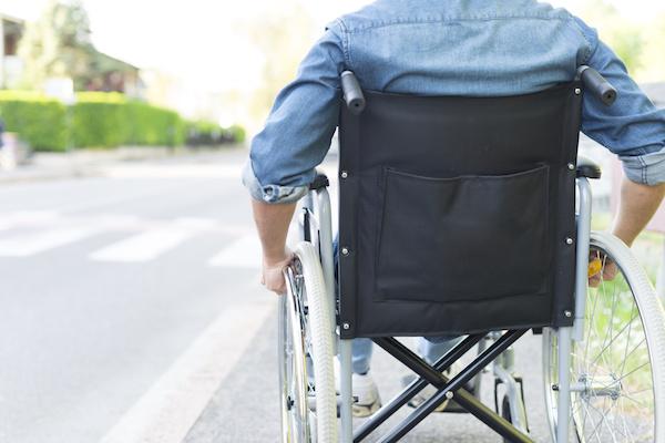 Las viviendas europeas suspenden en accesibilidad