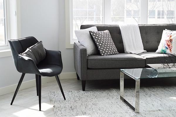 Prueba y error, la única manera de encontrar el sofá más adecuado