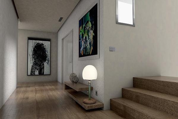 Diseño de interiores para ecologistas de hoy