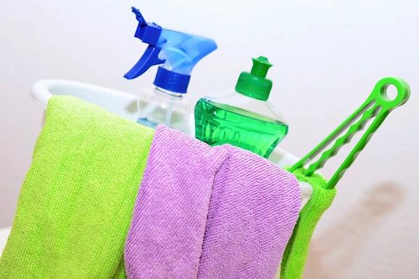 ¿Estás seguro de que limpias correctamente tu hogar?