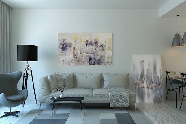 Home Staging o cómo vender una vivienda más cara y ocho meses más rápido