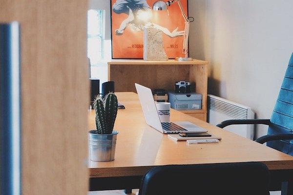 ¿Sabes cómo lograr un espacio adecuado de trabajo en tu hogar?