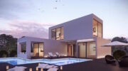 Casas prefabricadas de hormigón ¿Cuánto cuestan?