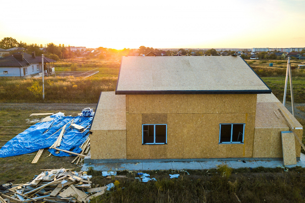 Casas prefabricadas: precios y característica