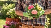 ¿Sabes cómo hacer de tu jardín un lugar más sostenible?