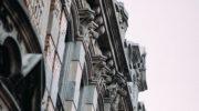 ¿Sabes qué se esconde detrás de una fachada histórica?