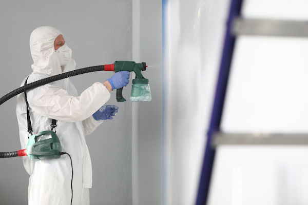 ¿Cómo seleccionar una empresa de pintura de calidad?